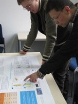 Imagebild Forschung